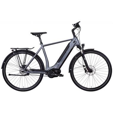 Vélo de Ville Électrique E-BIKE MANUFAKTUR 8CHT Gris 2019